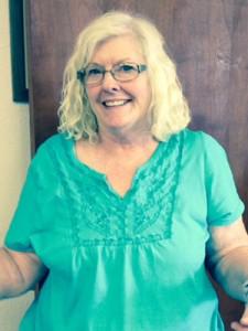 Cathy Alva