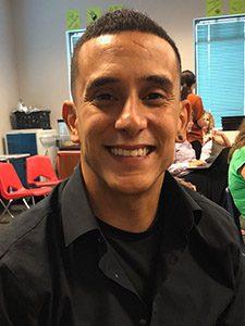 Peter Estrada
