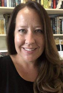Kathryn Mendel