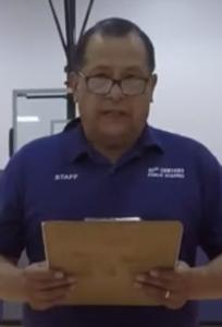 Ronald Estrada